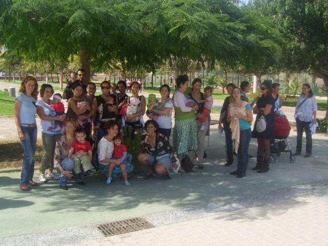 Primer encuentro de Red Canguro en Las Palmas de GC